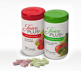 Juice Plus Garden and Orchard Blend